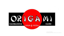 Кафе Оригами