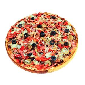 Пицца «SFC пири-пири»малая