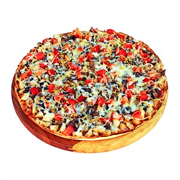 Пицца «SFC цыплёнок»малая