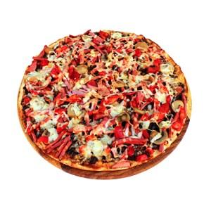 Пицца «американка»большая
