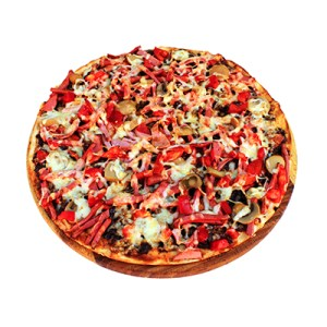 Пицца «американка»малая