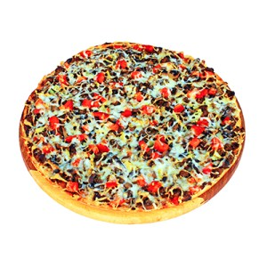 Пицца «белиссимо»малая