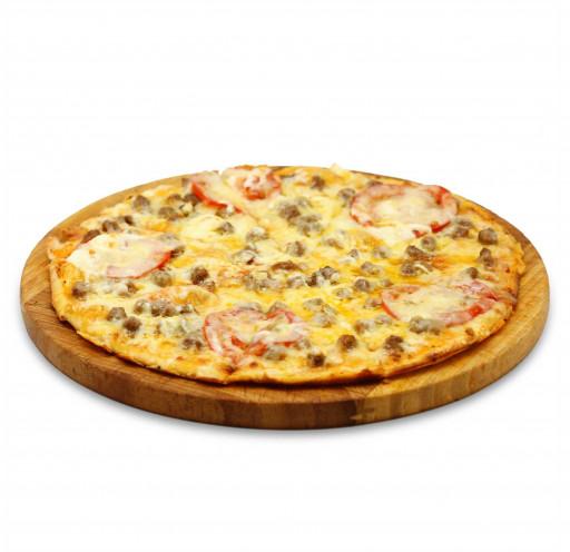 Пицца «делишес»большая
