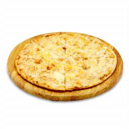 Пицца «маргарита гурме»большая