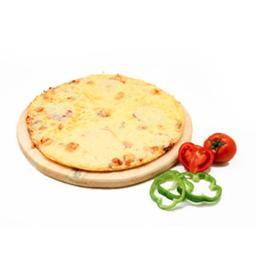 Пицца «маргарита»большая
