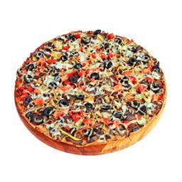 Пицца «овощная»большая