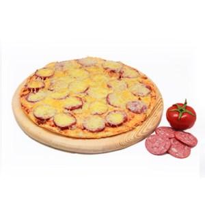 Пицца «пепперони» большая
