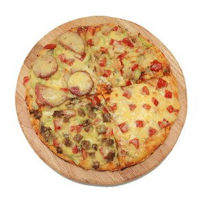 Пицца «симфония»малая