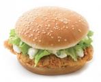 Сэндвич со жгучим филе