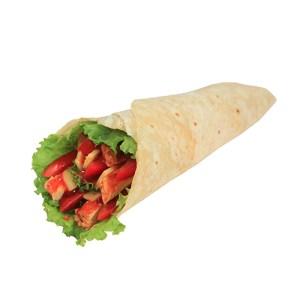 Тортилья «Пири-пири» мясная