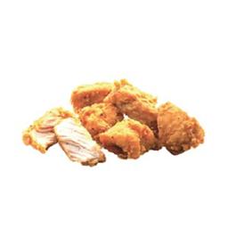 Куриные наггетсы 6шт