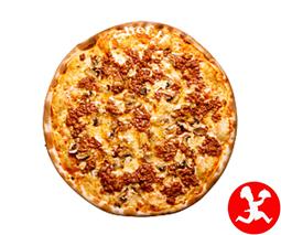 Пицца донер большая