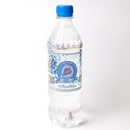 Столовая вода зулол