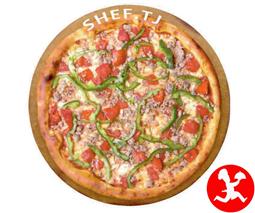 Пицца мармарис средняя