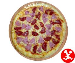 Пицца копичоза большая