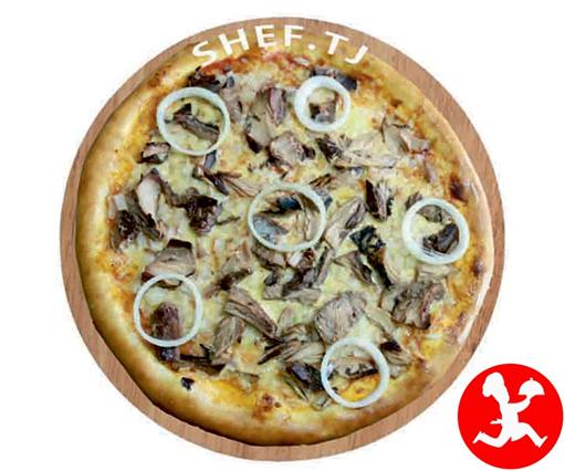 Пицца Рим средняя
