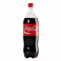 Coca Cola 1.5 л.
