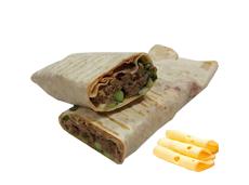 Лаваш Кабоб баранина  с сыром
