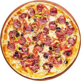 Пицца для Папы, средняя (30 см.)