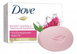Крем-мыло гранат и вербена Dove 100гр
