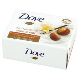 Крем-мыло экстракт масла семян ши Dove 100гр