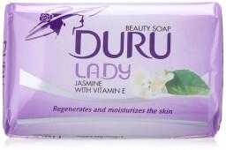 Мыло lady жасмин Duru 140гр