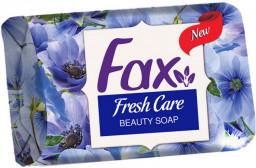 Туалетное мыло свежесть Fax 140гр