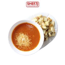 Томатный крем-суп 250мл