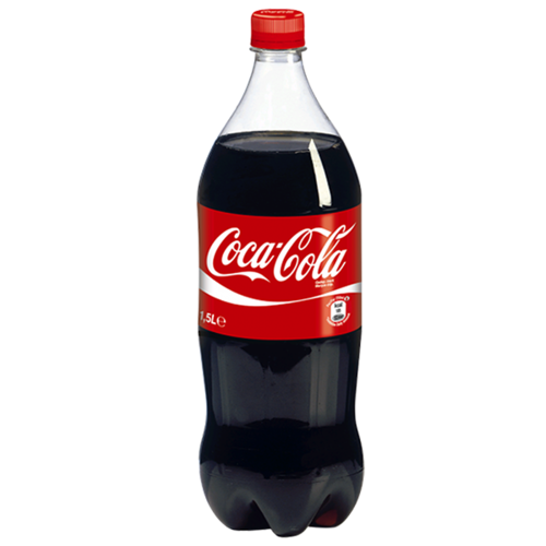 Coca Cola 1.5л