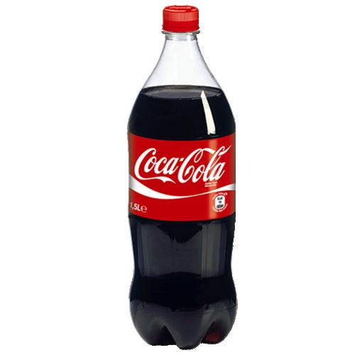 Coca Cola 0.5л