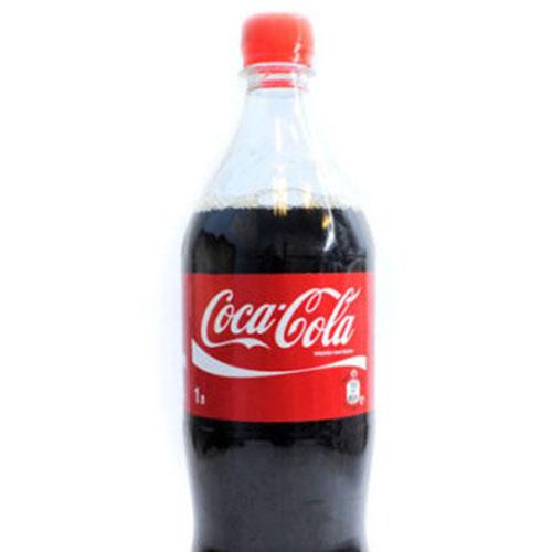 Кока Кола 0.5