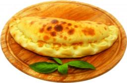 Кальцоне (закрытая пицца)
