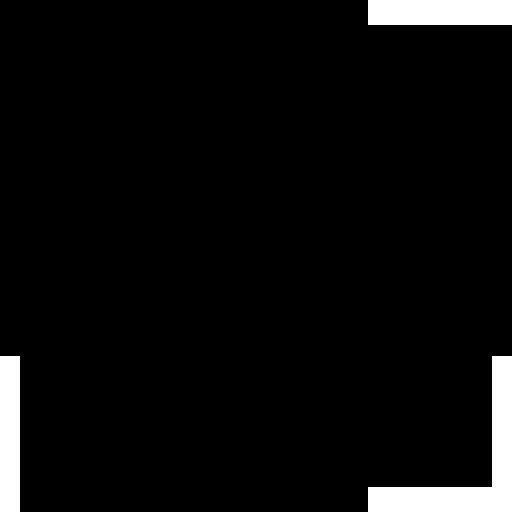 Маргарита большая (40 см)
