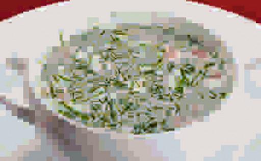 Окрожка овощная