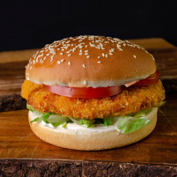 Chuja Burger
