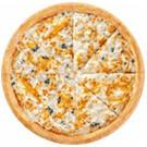 4-сыра (Средняя)
