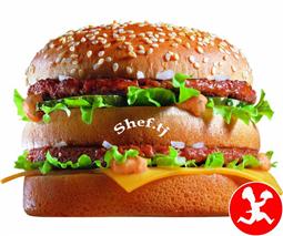 Бигбургер