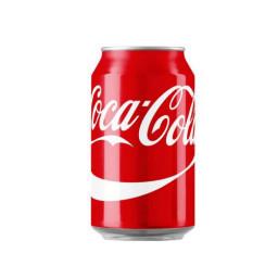 Coca Cola 0.5 ж/б